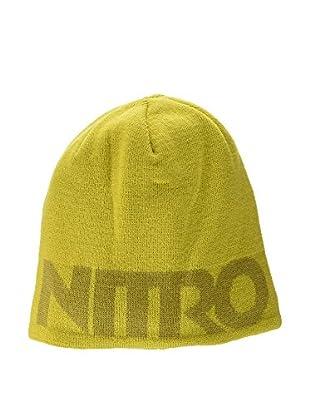 NITRO SNOWBOARDS Gorro Logo