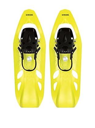Inook Schneeschuh Junior gelb