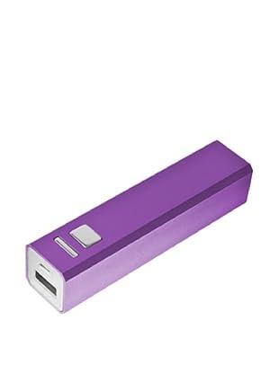Unotec Bateria External De Emergencia Stick Morada violett