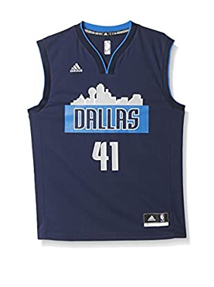 adidas Camiseta sin mangas Dallas Mavericks Nowitzki