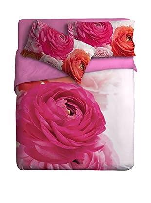 Ipersan Bettwäsche Piazzato Fine Art Bouquet