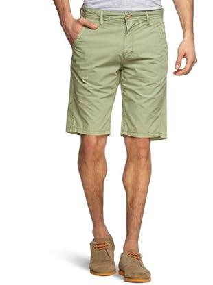 Campus Shorts (Grün)