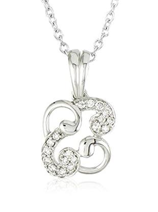Tous mes bijoux Conjunto de cadena y colgante