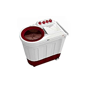 Whirlpool ACE 70A 7 Kg Washing Machine-Red