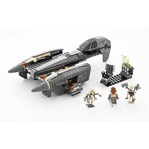 LEGOスターウォーズシリーズからスターファイター 8095