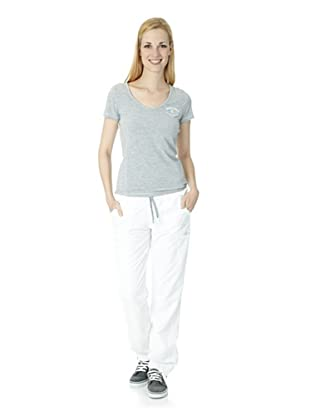 ESPRIT SPORTS Damen Hose (Weiß)