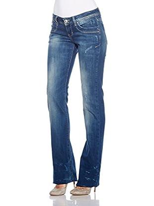 LTB Jeans Jeans Valerie (dunkelblau)
