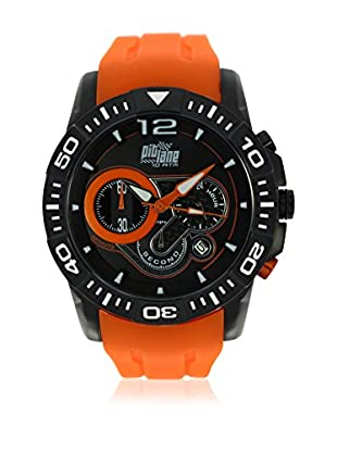 PITLANE Reloj con movimiento Miyota Man PL-1011-5 45 mm