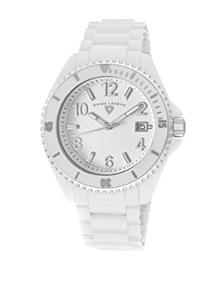 Swiss Legend Reloj Luminar Lady Blanco