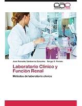 Laboratorio Clinico y Funcion Renal