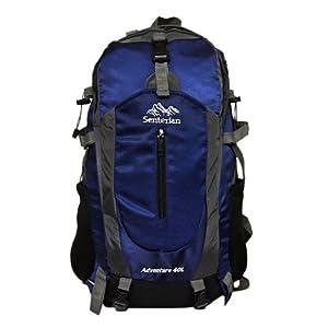 Senterlan 1018 Navy Blue Backpack