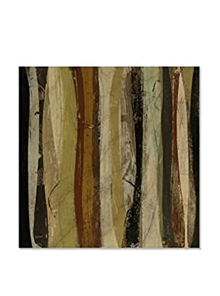 Gallery Direct Bailey Mineral I Artwork on Birchwood