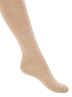 Clarin Leotardo Liso Cotton (Camel)