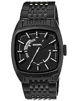 Diesel Analog Black Dial Men's Watch - DZ1586I
