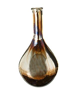 Concept Luxury Dekovase silber