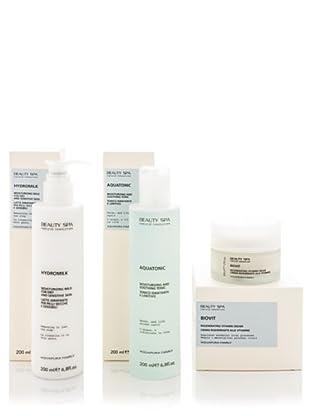 Beauty Spa Kit Idratazione Acquatonic, Hydromilk e Biovit Crema
