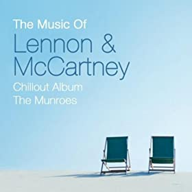 The Music Of Lennon & McCartney Chillout Album