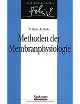 Methoden Der Membranphysiologie