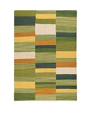 Kilim Carpets by Jalal Alfombra Tonum