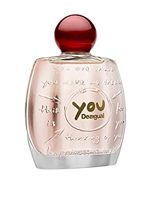DESIGUAL Eau de Toilette Damen You 15 ml, Preis/100 ml: 86.33 EUR