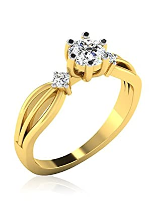 Friendly Diamonds Anillo FDR8714Y