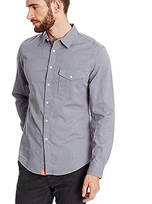 Dockers Hemd Alpha Light Twill Shirt