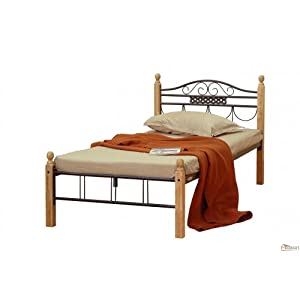 Mebelkart Single Bed