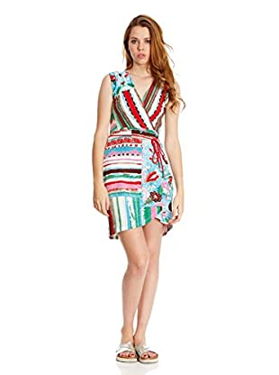 Sidecar Kleid Blanca