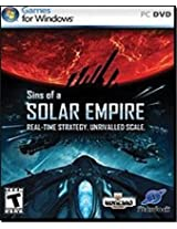 Sins of a Solar Empire - Game of the Year (PC)
