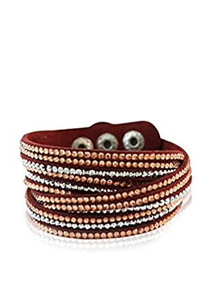 Inori Armband Color Your Day braun