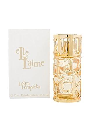 LOLITA LEMPICKA Eau De Parfum Mujer Elle L'Aime 40 ml