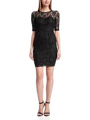 Sugarhill Boutique Vestido  Madonna (Negro)