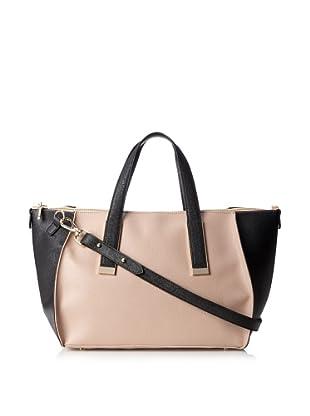 Ivanka Trump Women's Amanda Satchel Top Handle Bag (Bliss)