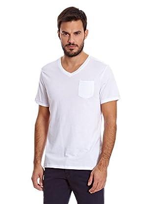 Paul Stragas Camiseta Socrates (Blanco)