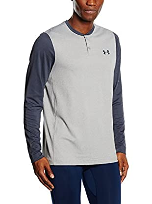 Under Armour Camiseta Manga Larga Lightest Warmest Cgi Henley