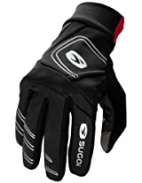 Sugoi Firewall Light Gloves, Black, Large