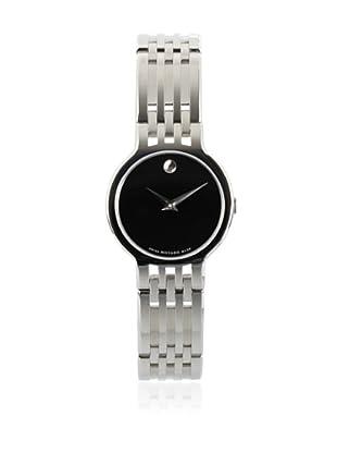 Movado Women's 606043 Esperanza Stainless Steel Watch