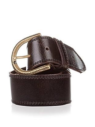 Eva López Cintura Pelle