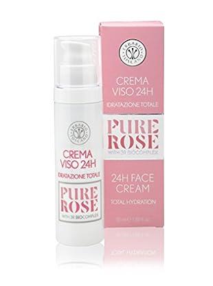 Erbario Toscano Gesichtscreme Pure Rose 50 ml, Preis/100 ml: 45.9 EUR