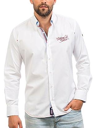 Signore Dei Mari Camisa Hombre Brad
