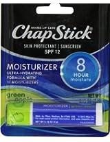 ChapStick Lip Moisturizer Original SPF12, 0.15oz