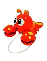 Little Tikes Lil Ocean Explorers - Pull n Chatter Lobster