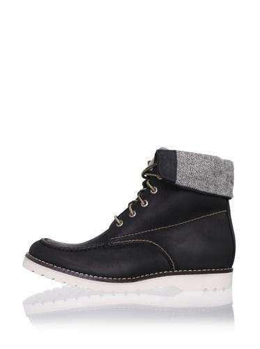 Wolverine No. 1883 Men's Mayall Boot (Black/Grey)