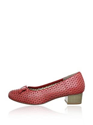 Caprice  Zapatos Garance (Rojo)
