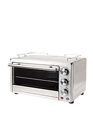 Wolfgang Puck Toaster Oven Broiler with Convection