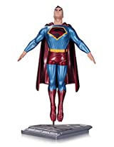 DC Collectibles Superman: The Man of Steel: Superman by Darwyn Cooke Statue