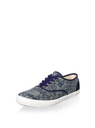 Generic Surplus Men's Borstal Canvas Sneaker (Navy)