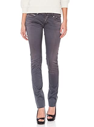 Pepe Jeans London Pants New Brooke (Gris)