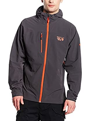 Mountain Hardwear Giacca Softshell Super Chockstone