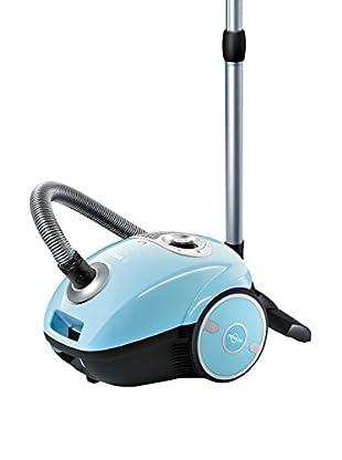 Bosch Aspirador Con Bolsa BGL35127 Negro/Azul